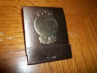 New Old Stock Slay's Banquet and Meeting Room St Louis MO Matchbook
