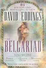 DAVID EDDINGS THE BELGARIAD VOLUME 1 BOOK 1-3 SOFTCOVER TRADE PAPERBACK 12TH ED