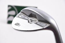 MIZUNO S5 SAND WEDGE / 54 DEGREE / WEDGE FLEX STEEL SHAFT / MIWS5021