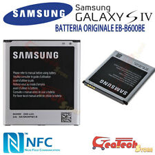BATTERIE ORIGINAL SAMSUNG EB-B600BE LITHIUM 2600 mAh NFC POUR GALAXY S4 I9515