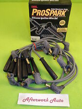 Prospark 9320 Spark Plug Wires MADE IN USA for 87 88 89 Nissan STANZA