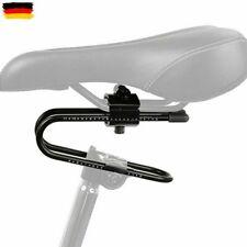MTB Federdämpfer Fahrradsattel F...