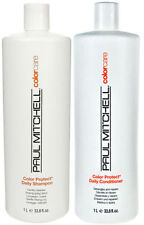Paul Mitchell Color Care Colour Protect Daily Shampoo 1 Litre 1000ml