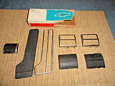 66 67 68 69 70 CHEVY IMPALA SS NOS 3SPD. OR 4SPD. MANUAL TRANS. PEDAL KIT 986446
