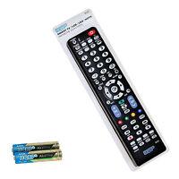 Mando a Distancia Universal para Samsung LN40-LN55 Serie LCD Led HD Tv