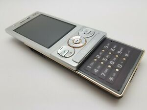 VGC Sony Ericsson Walkman W705 (Unlocked Including 3 Network) Mobile Phone