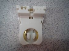 Fluorescent Socket Lamp Holder for T8 bulbs ALP LH204-10 (10)