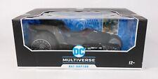 Batman Bat Raptor Vehicle - For 7inch Figures - DC Multiverse McFarlane Toys
