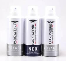 Park Avenue Signature Men Deodorant Body Spray Combo Pack of 3 - 150ml x 3