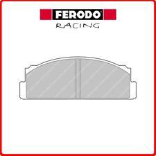FCP22H#73 PASTIGLIE FRENO POSTERIORE SPORTIVE FERODO RACING SEAT 124 1.6 01/09/1