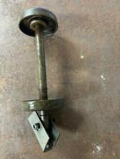 Bobbin for 97mm FOR Tube for Roller shutters / Garage Doors
