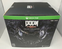 DOOM Eternal Collector's Edition Xbox One SOLD OUT In Hand🔥SHIPS TODAY