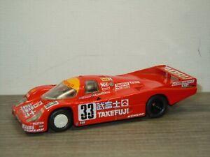 Porsche 962 - Onyx 1:43 *51811