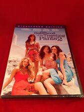 The Sisterhood of the Traveling Pants 2 (DVD, Brand New)