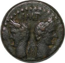 T6572 As Nimes Octavian Augustus Crocodile Col Nem -> Faire offre