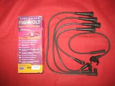 RENAULT SUPER 5 1.7 CLIO 1.8 RSI IGNITION PLUG LEAD SET 1987 to 1998 OEF334