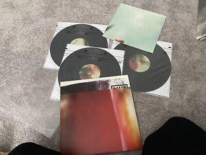 NINE INCH NAILS - THE FRAGILE - 1999 Original VINYL Record US Pressing