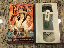 REY DE REYES RARE VHS 1999 SPANISH MEXI TV JORGE REYNOSO, GUILLERMO QUINTANILLA!