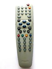 PHILIPS TV REMOTE CONTROL RC19042013/01 for 14PT6107 15PT6807 21PT6820