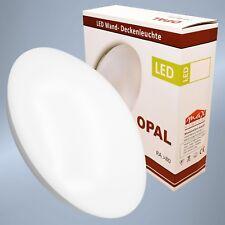 LED Wandlampe OPAL Deckenleuchte Wandleuchte Deckenlampe Lampe Bewegungsmelder
