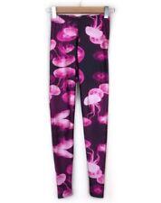Black Milk Slim, Skinny, Treggins Regular Size Pants for Women