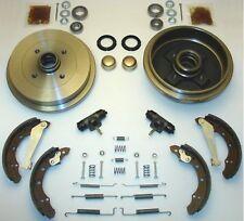 VW Golf 3 Bremstrommeln Bremsen Zubehör Radlager hinten**