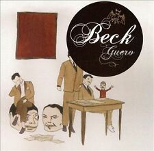 1 CENT CD Guero - Beck