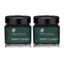 Joey Koala's Sweet Classic Caramel Sauce x2