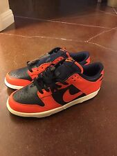 NIKE DUNK LOW SYRACUSE US 9.5 FROM 2004!