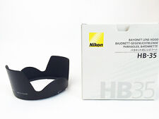 Nikon JAPAN Original Lens Hood HB-35
