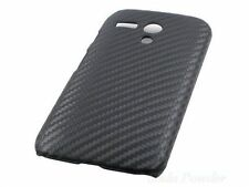 Carbon Fiber Cases, Covers and Skins for Motorola Phone