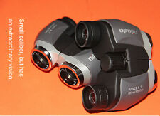 Jouni Nikula 10x22 Pocket Mini Monocular Binoculares Hd Potentes BAK4 prisma impermeable