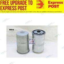 Wesfil Fuel Filter WZ615