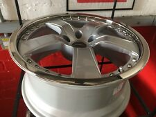 MG X-Power SV-R Wheels