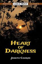 Conrad Joseph-Heart Of Darkness -Lp BOOK NEW