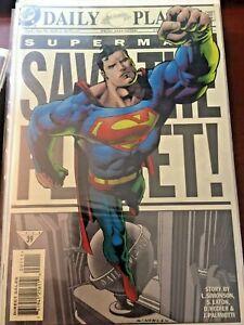 Superman #39 (Oct 1998, DC)