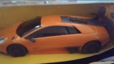 """Lamborghini """"Murcielago LP670 SV"""" Complete R/C Package 1:24 Brand New Item !!"""