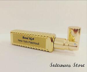 New York Patchouli Bond No 9 - 14ml (0.47 fl.oz) travel size spray perfume
