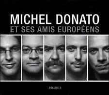 Michel Donato-Michel Donato Et Ses Amis Euro CD NEW
