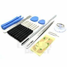 18 Pcs Repair Tool Kit Screwdriver Set Pry Fix Broken iPhone 3G/3GS/4/4G/4S/5/5s