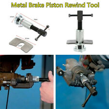 Car Auto Metal Disc Brake Pad Calliper Piston Rewind Removal Install Hand Tool