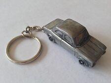 Ford Escort Mk1 2 door saloon ref78 3D split-ring keyring FULL CAR