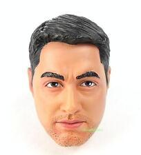 1/6 Scale Head Sculpt From Hot Toys SDU 3.0 ver. Action Figure Set