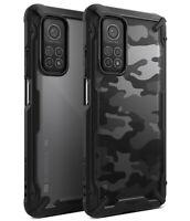 For Mi 10T / Mi 10T Pro 5G Case Ringke [FUSION-X] * Not For Mi 10 / Mi 10 Pro *