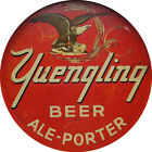 Vintage Yuengling Beer Ale Reproduction Metal Sign FREE SHIPPING
