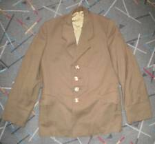 Soviet Union USSR Russian Army Military Uniform Jacket