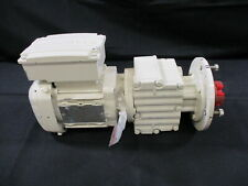 SEW EURODRIVE RF27 DRS71S4/TF/EI7C/2W GEARMOTOR 1380/49 RPM 3PH