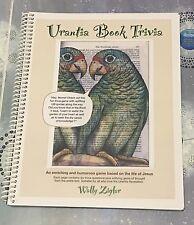 URANTIA BOOK TRIVIA BOARD GAME