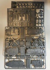 Baneblade tank tracks. Complete setAstra Militarum Warhammer 40k. Upgrade sprues