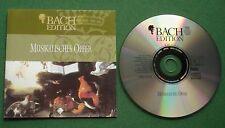 Bach Edition Musikalisches Opfer Netherlands Bach Ensemble CD